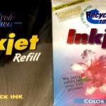 Bulk Ink Refill